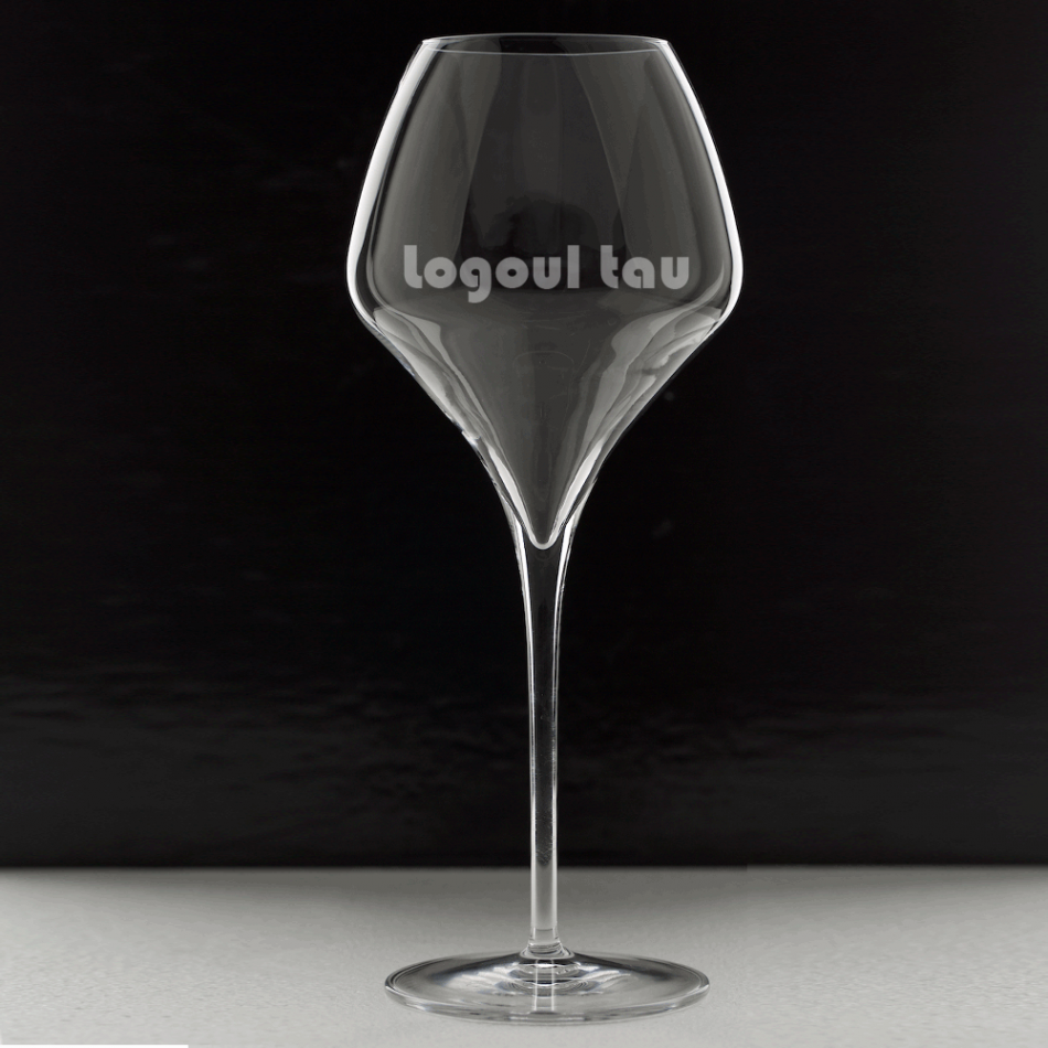 Pahar vin rosu personalizat - Luigi Bormioli Magnifico