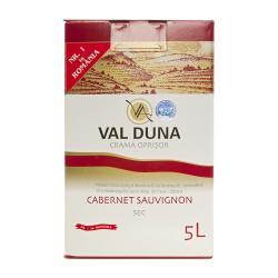 Oprisor - Val Duna Cabernet Sauvignon 5L