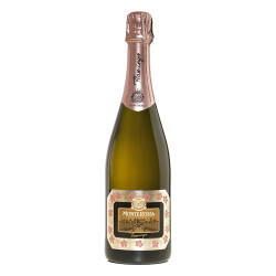 Monte Rossa - Flamingo Rose Brut