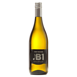 Vini Tiscone - Black Label B1 Frizzante Brut