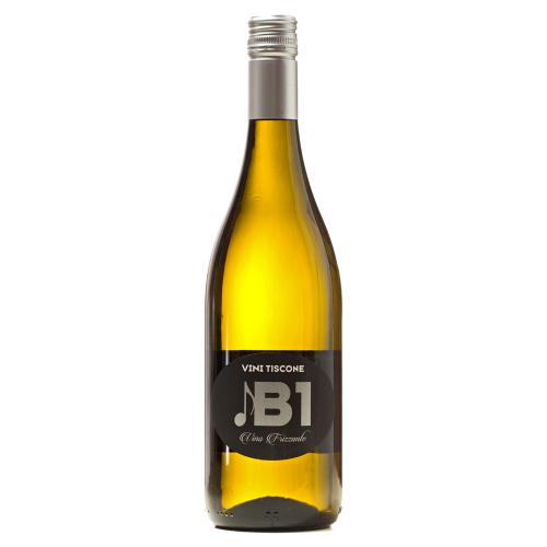 Vini Tiscone - Black Label B1 Frizzante Brut