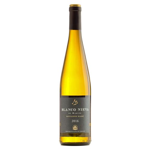 Vin Alb - Martue - Blanco Nieva Sauvignon Blanc 2016
