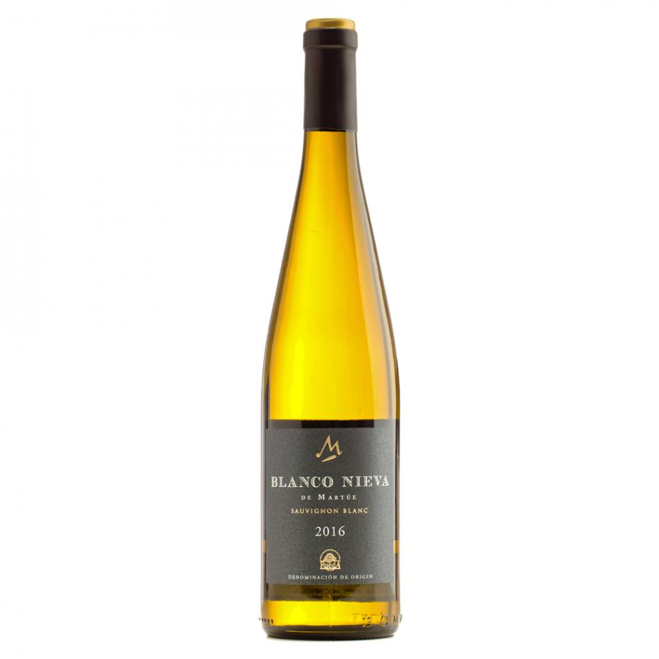 Martue - Blanco Nieva Sauvignon Blanc 2016