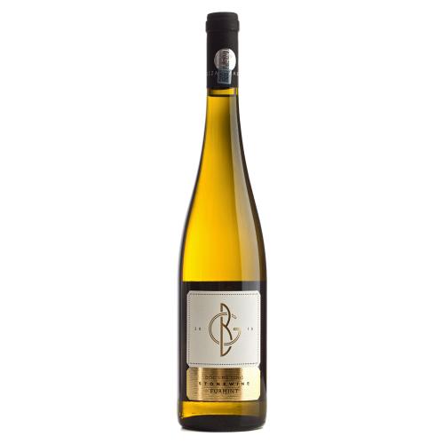 Wine Princess - Balla Geza - Furmint Stonewine 2016