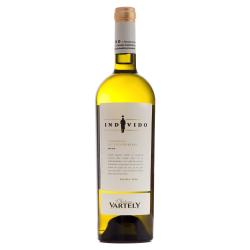 Chateau Vartely - Individo Alb - Traminer, Sauvignon Blanc 2016