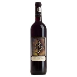 Wine Princess - Balla Geza - Burgund Mare DOC 2014
