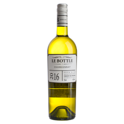 Le Bottle - Chardonnay 2016