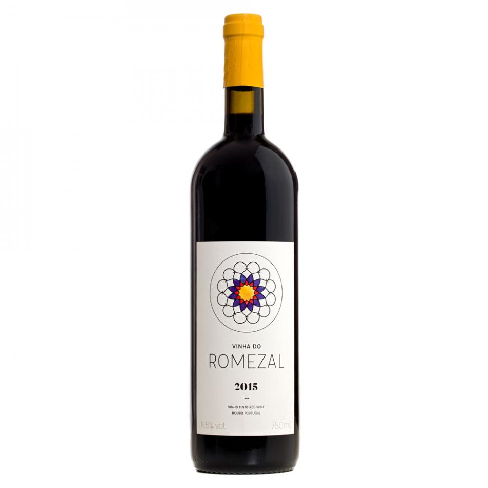 Vinha do Romezal - Rotolus - Douro Reserva 2015