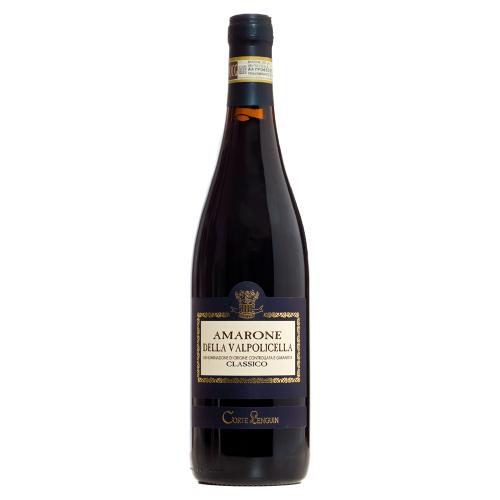 Corte Lenguin - Amarone della Valpolicella Classico 2013