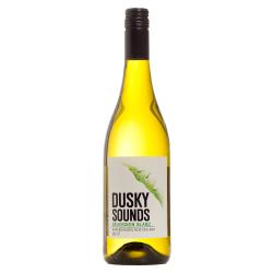 Dusky Sounds - Sauvignon Blanc 2017