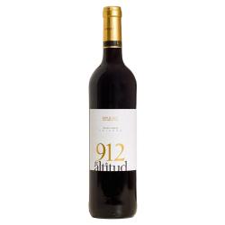 Bodegas Veganzones - 912 De Altitud Crianza 2015