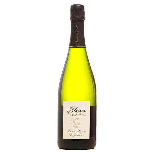 Francois Seconde - Champagne Clavier Brut