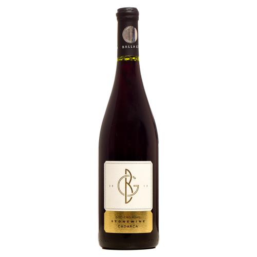 Wine Princess - Balla Geza - Cadarca Stonewine 2013