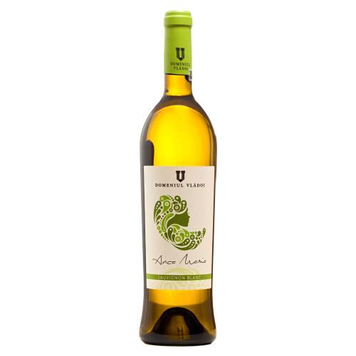 Domeniul Vladoi - Anca Maria - Sauvignon Blanc 2017
