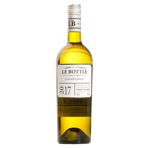 Le Bottle - Chardonnay 2017