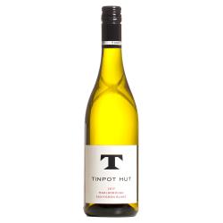 Tinpot Hut - Sauvignon Blanc 2017