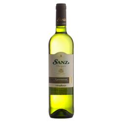 Vinos Sanz - Sanz Sauvignon...