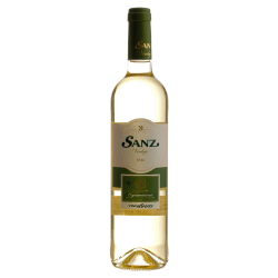 Vinos Sanz - Sanz Verdejo 2016