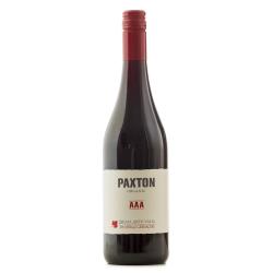 Paxton - AAA Shiraz Grenache 2016
