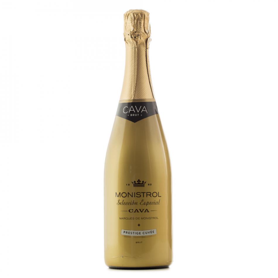Marques de Monistrol - Cava Selección Especial Prestige Cuvée Brut