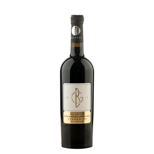 Stone Wine Feteasca Neagra & Cabernet Franc 2012
