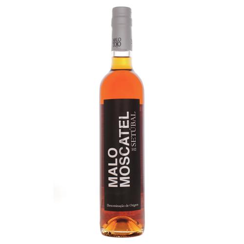 Vin Dulce - Malo Tojo - Moscatel de Setubal