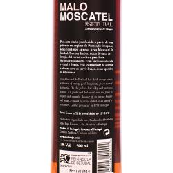 Malo Tojo - Moscatel de Estubal