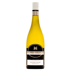 Mud House - Single Vineyard Sauvignon Blanc 2017