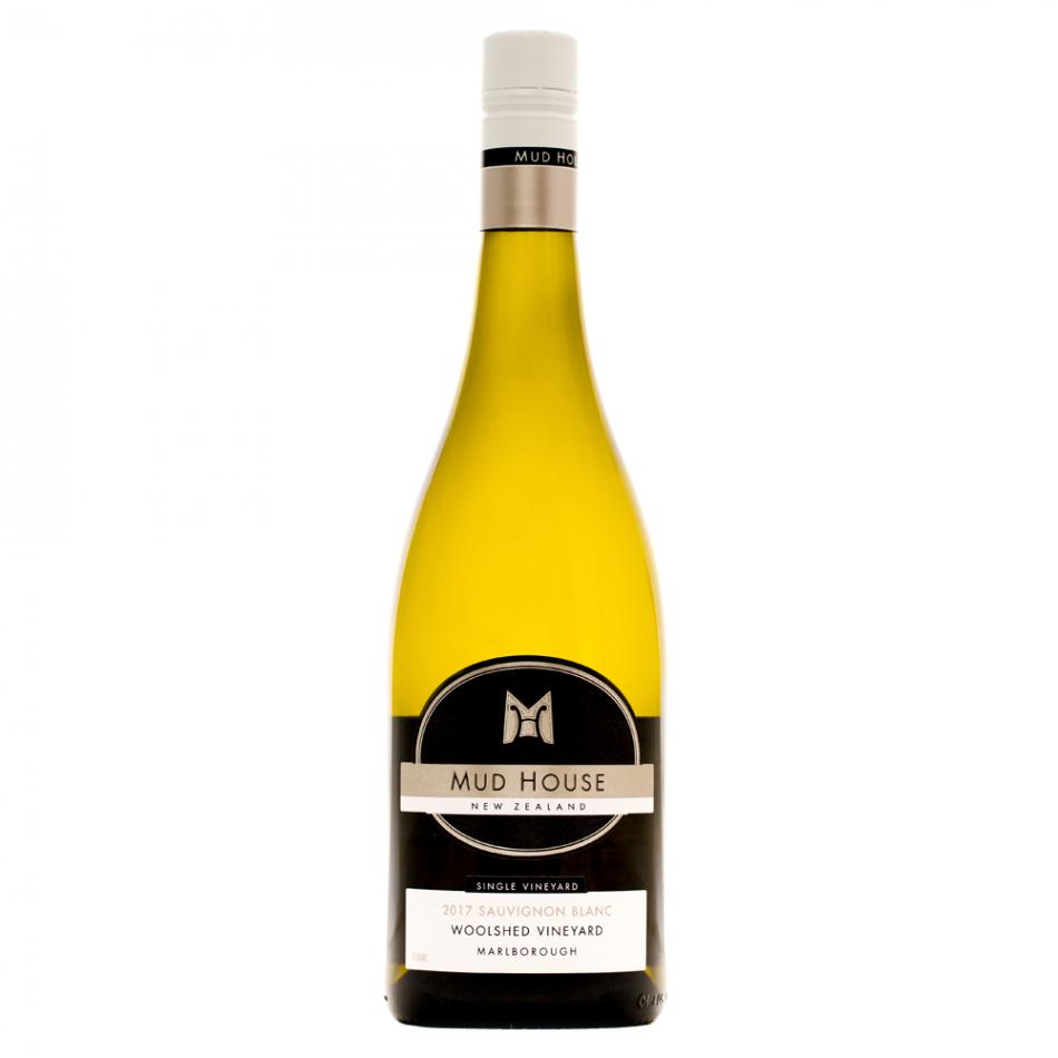 Mud House - Single Vineyard Sauvignon Blanc 2017