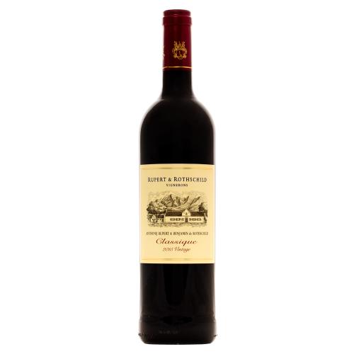 Rupert & Rothschild Vignerons - Classique 2015