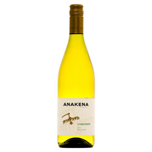 Anakena - Chardonnay 2016