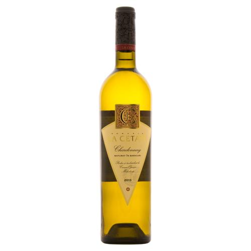 Oprisor - La Cetate - Chardonnay 2016