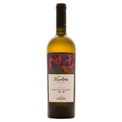 Purcari - Vinohora - Feteasca Alba, Chardonnay 2015