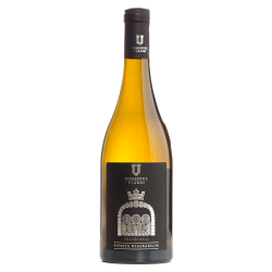 Domeniul Vladoi - Pivnita Basarabilor - Chardonnay Baricat 2015