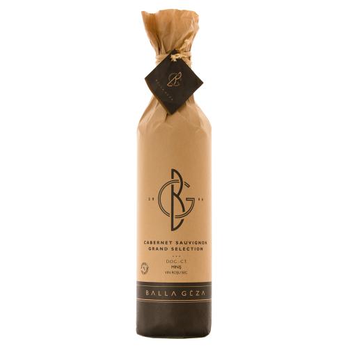 Vin Rosu - Wine Princess - Balla Geza - Cabernet Sauvignon Grand Selection 2006