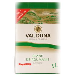 Oprisor - Val Duna Blanc de Roumanie 5L