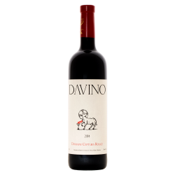 Davino - Domaine Ceptura Rouge 2014