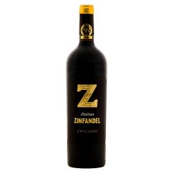 Femar Vini - Epicuro Zinfandel 2017