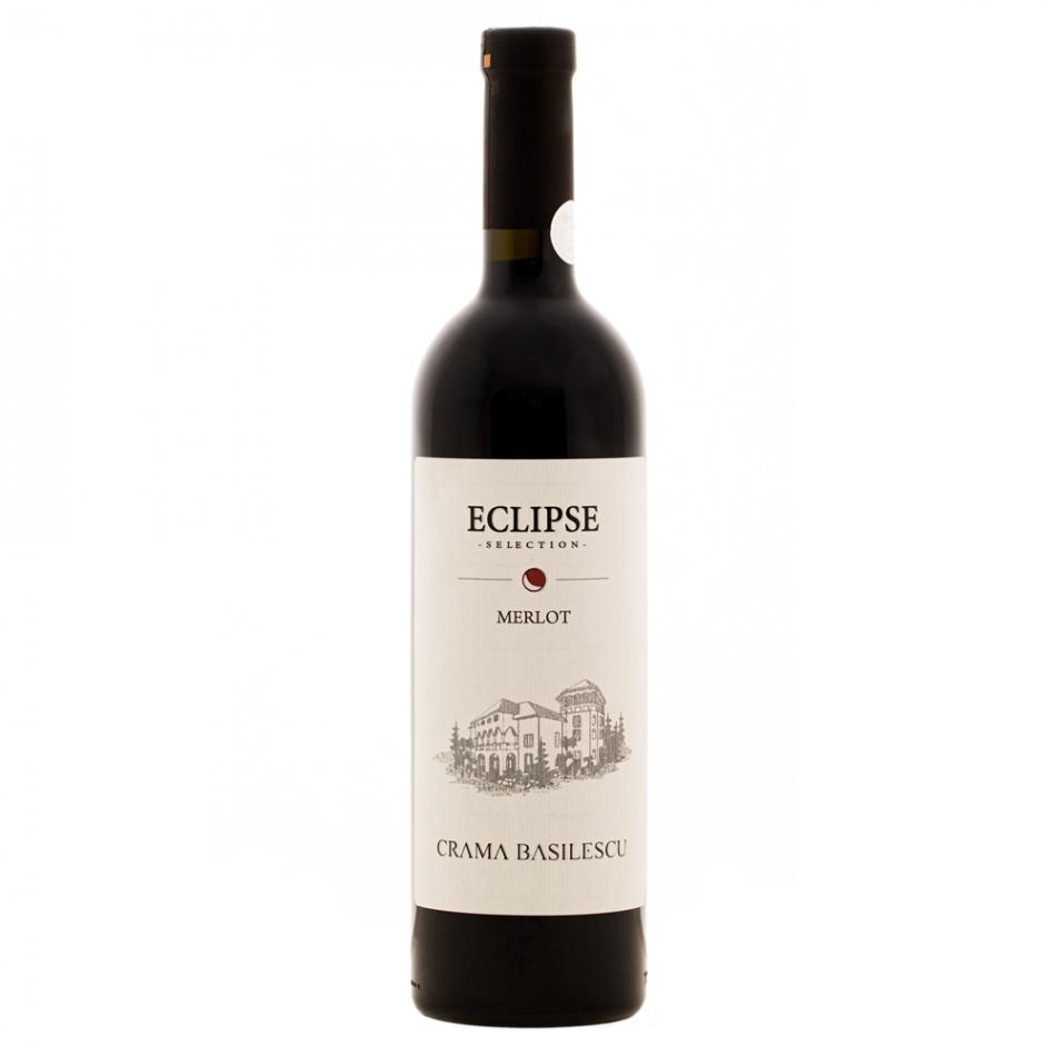 Basilescu - Eclipse Merlot 2014
