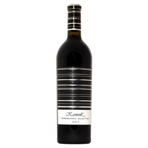 Vin Rosu - Chateau Kamnik - Winemakers` Selection 2017