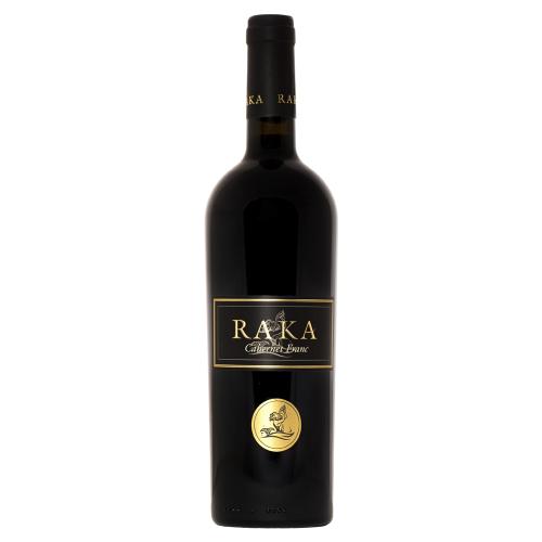 Vin Rosu - Raka Wines - Cabernet Franc 2016