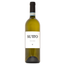 Sutto - Pinot Grigio 2017