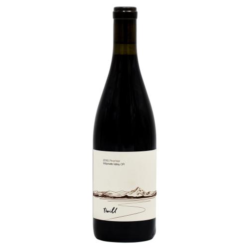 Vin Rosu - Twill Cellars - Pinot Noir 2016