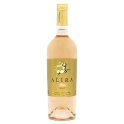 Alira - Rose 2018