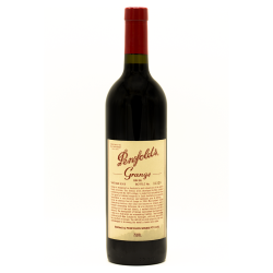 Penfolds - Grange Shiraz 2008