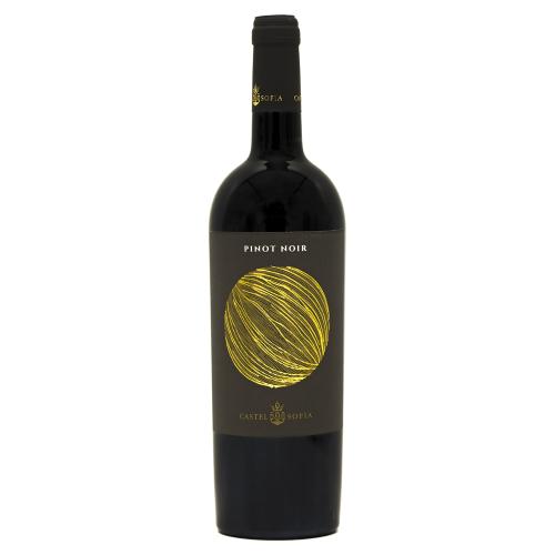 Vin Rosu - MaxiMarc - Castel Sofia Pinot Noir 2016