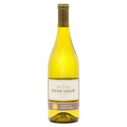 Stone Valley - Chardonnay 2017