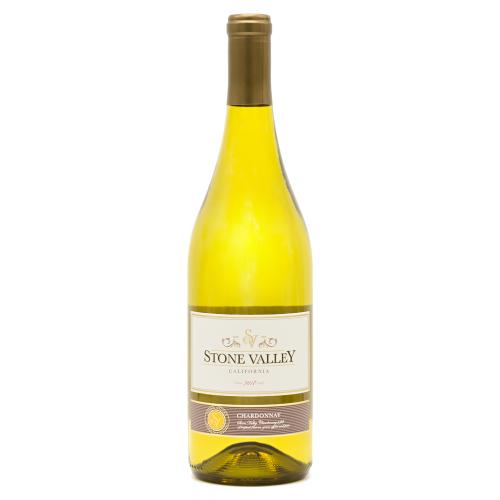 Vin Alb - Stone Valley - Chardonnay 2017