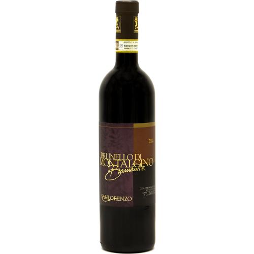 Vin Rosu - Sanlorenzo - Brunello di Montalcino Bramante 2014