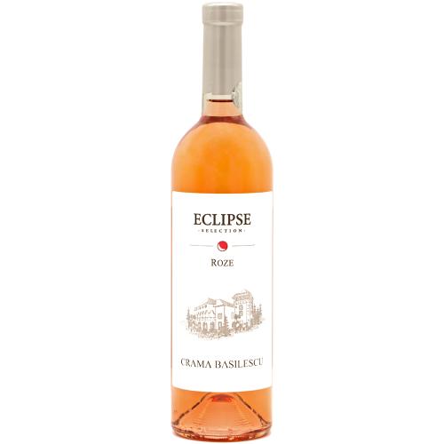 Vin Rose - Basilescu - Eclipse Roze 2018